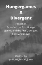 Hungergames x divergent by Mione_Mabel_Jones