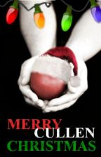 A Merry Cullen Christmas (Twilight Fanfiction) by Slytherinwitch13