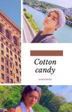 Cotton Candy [YuTae TXT - ENG] by Habanero00