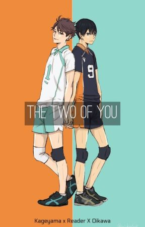 The Two of You, The Two of Me by lancalianimes