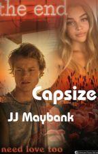 Capsize// JJ Maybank[1] by Thiam4life88
