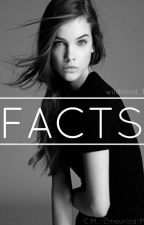 Barbara Palvin FACTS by wildmind_17