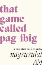 Laro Tayo! (Game Over) | ᴍᴜʟᴛɪᴘʟᴇ sʜᴏᴛs by EiiEmm