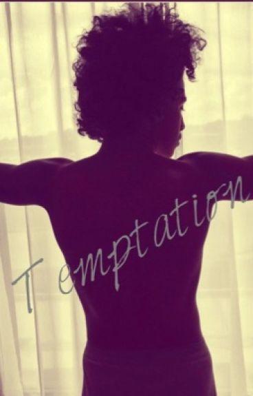 Temptation (Jacob Perez love story)-DISCONTINUED