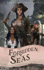 Forbidden Seas by wolf_grl