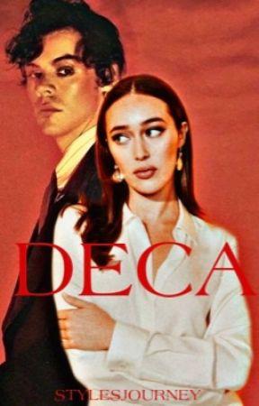 Deca [h.s] by stylesjourney