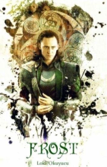 Frost (Loki/Okuyucu)