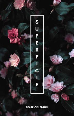 Superficie by BeatriceLebrun
