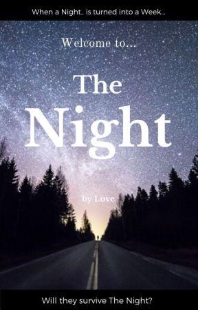 The Night by GenerationInsomniac