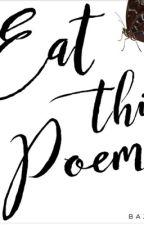 Peerless poems by fantasiafantasium5