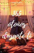 365 pensamientos.  by anonimohistoriasv