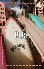 Rules • Jj Maybanks  by jessilxox