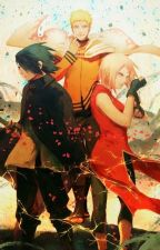 INTO THE PAST???(A NARUTO TIME TRAVEL FANFIC) by imposter_tobi117
