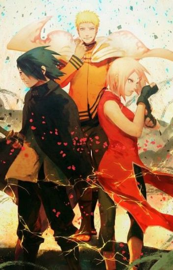 INTO THE PAST???(A NARUTO TIME TRAVEL FANFIC)
