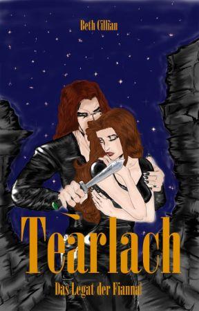 Teàrlach - Das Legat der Fiannah by BethCillian