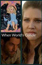 When World's Collide  by JenniferMoreno532