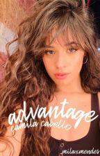 advantage - [camila cabello] by milaxmendes