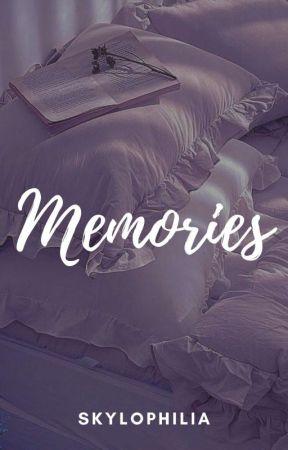 Memories   Han Jisung by skylophilia