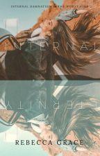 Internal Eternity ~ TMINPBM Rewrite ▼ Remus Lupin Love Story by accio_hogwarts_