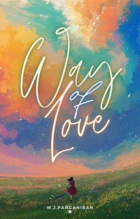 Way Of Love [SOON] by xtraordinaryjne