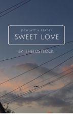 sweet love- jschlatt x reader by The-lost-sock1