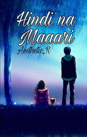 Hindi na Maaari  by Aesthetic_R