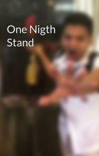 One Nigth Stand by akosiapad