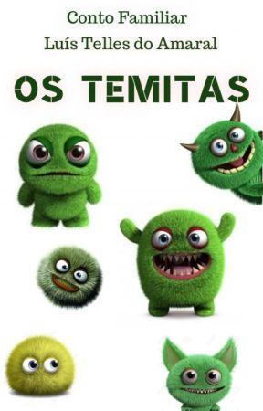 Os Temitas by Luis_Telles_Amaral