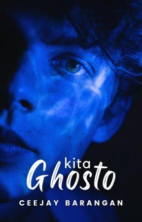 GHOSTo Kita by HopelessWings