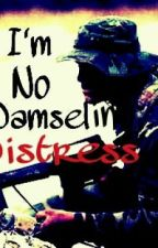I'm No Damsel In Distress by africano3