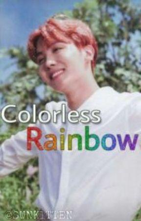 Colorless Rainbow | Sope TRADUZIONE by agatadonee