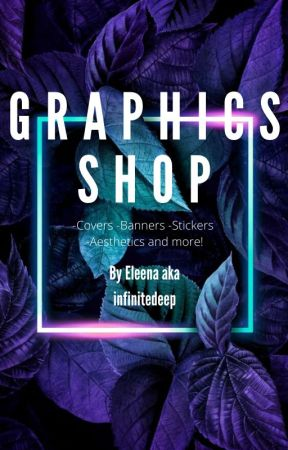 The Graphics Shop by infinitedeep