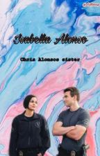 Isabella Alonso ~ Sister Of Chris Alonso S.W.A.T by AM2004_