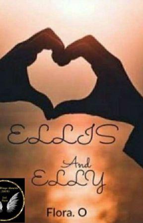 Ellis And Elly by florogun