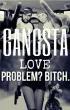 Gangsta Love(Eminem fanfic) by reloads