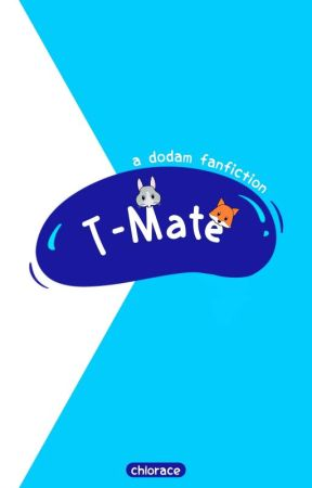T-Mate • dodam by chlorace