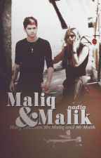 Maliq & Malik by mom-push