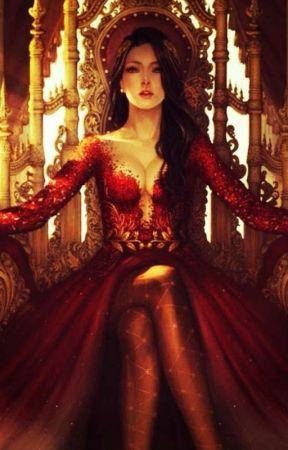 Villainess Empress: Rewriting the Stars by EllieCross1
