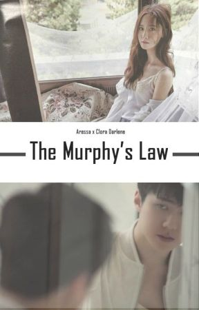 The Murphy's Law by tiyongg