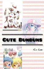 Cute BunBuns (HQ x KnB) by Cv_lee