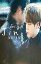 Hotdog Ni Jin by mortiferox
