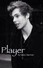 Player | Luke Hemmings by Skittlez4523