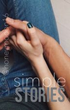 simple stories ❊ shots by honeymooon16