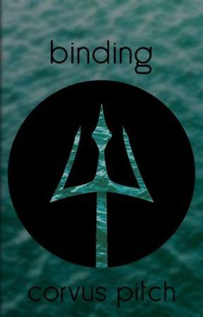 Binding by CorvusPitch