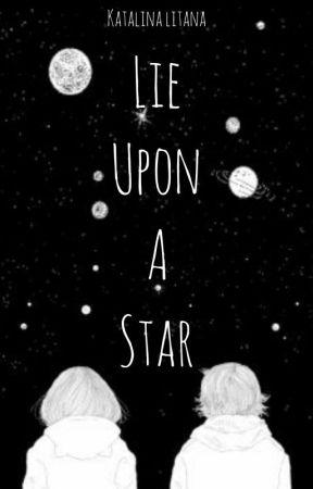 Lie Upon A Star by katalinalitana
