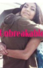 Unbreakable by Kiannsmole