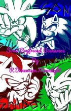 Sonic Boyfriend Scenarios (Sonic Boys X Reader) by R_DimensionMoonlight