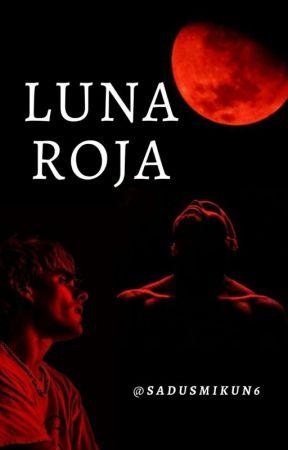 Luna Roja by sadusmikun6