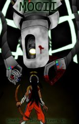 Portal FF - The Misadventures of Caroline II by Blueeyesgirl3