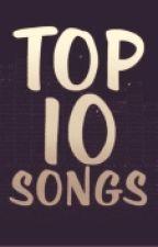 2014 (Season 1) Top International Songs by TOP-CHARTER